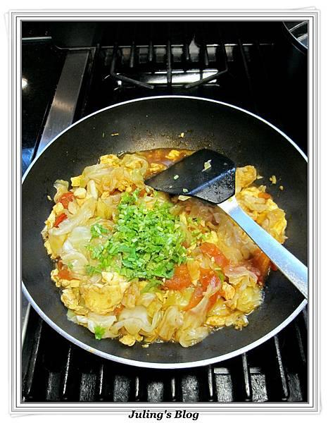 蕃茄蛋炒高麗菜做法6.JPG