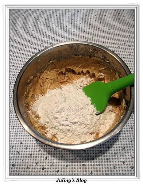 奶油乳酪咖啡餅乾做法5.jpg