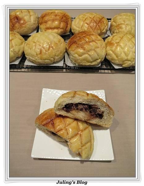 椰子菠蘿麵包2.jpg