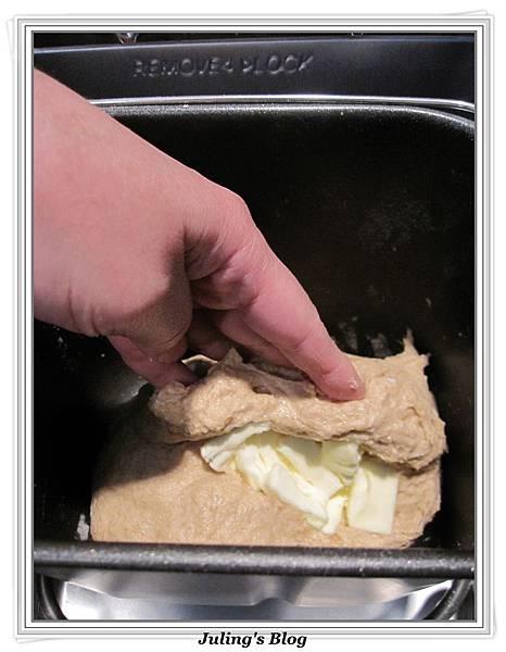 椰子菠蘿麵包做法2.jpg