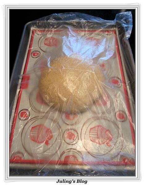 椰子菠蘿麵包做法4.jpg