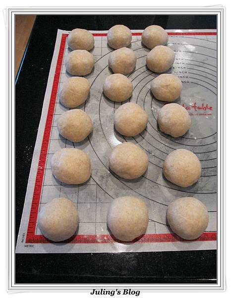 椰子菠蘿麵包做法13.jpg