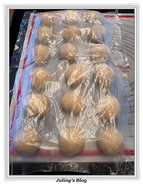 椰子菠蘿麵包做法14.jpg