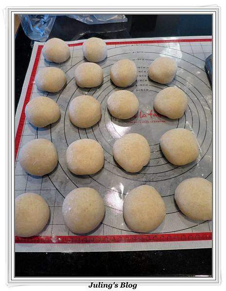 椰子菠蘿麵包做法19.jpg