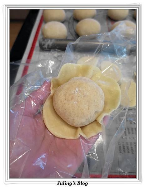 椰子菠蘿麵包做法22.jpg