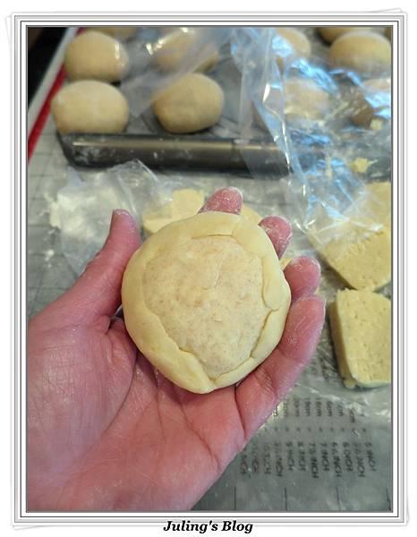 椰子菠蘿麵包做法23.jpg
