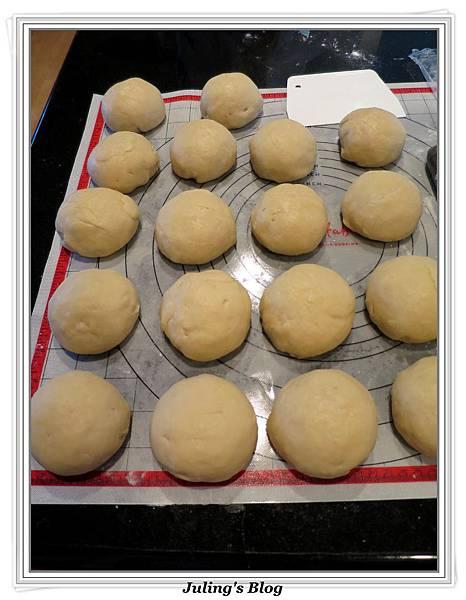 椰子菠蘿麵包做法24.jpg