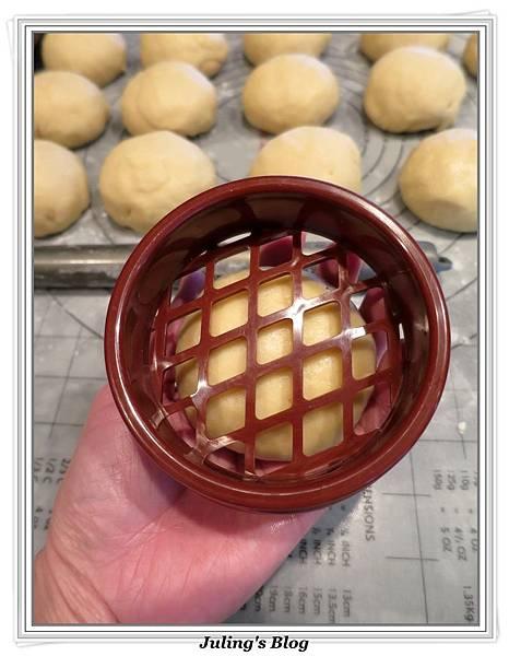 椰子菠蘿麵包做法25.jpg