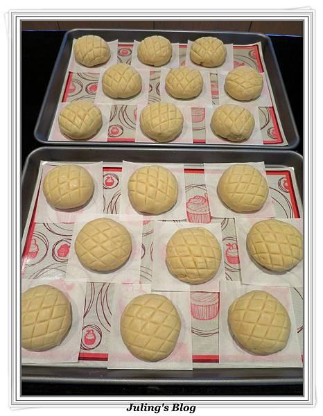 椰子菠蘿麵包做法26.jpg
