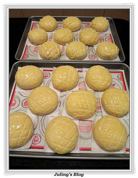 椰子菠蘿麵包做法27.jpg