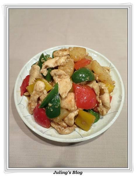 沙茶鳳梨炒肉片2.jpg