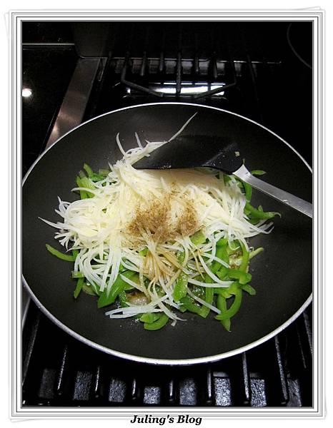 脆炒青椒薯絲做法7.jpg
