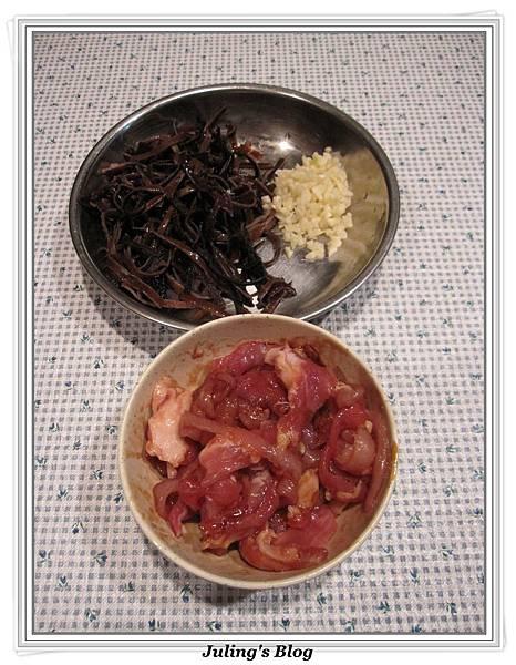 魚香肉絲苦瓜做法3.JPG
