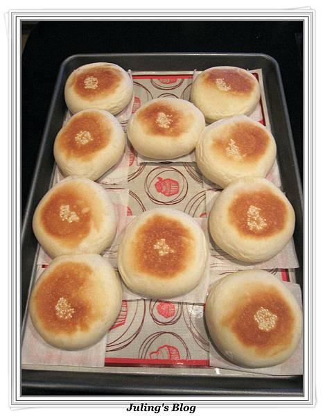 日式紅豆麵包做法11.JPG