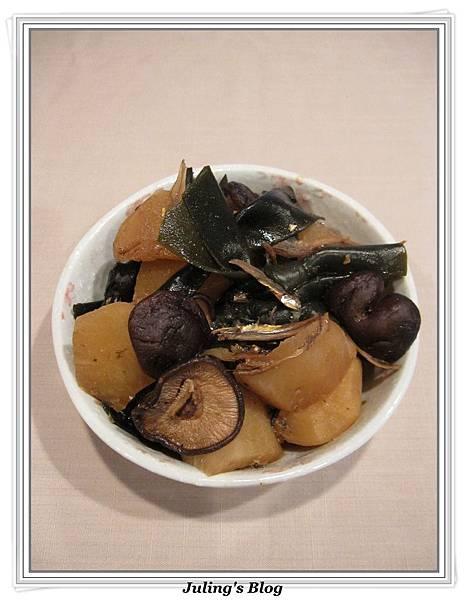 用電飯鍋燉海帶蘿蔔2.JPG