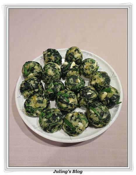 起司菠菜丸子2.JPG