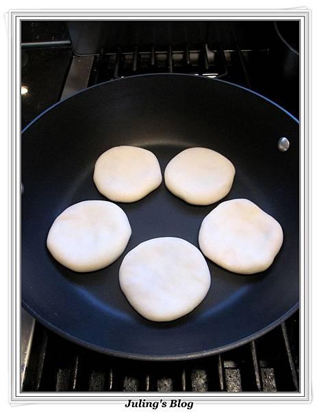 無油蕃薯餅做法14.jpg