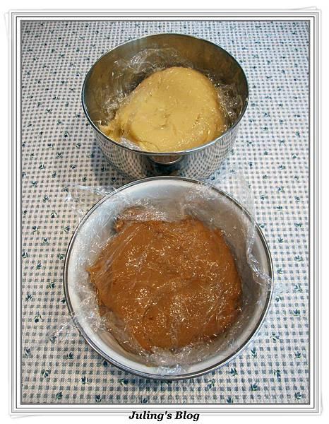 乳酪卡士達麵包做法9.jpg