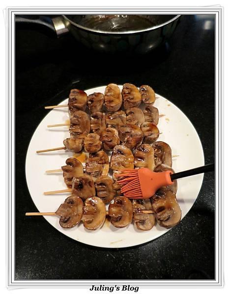 烤蘑菇串做法6.jpg