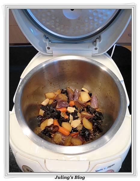 用電飯鍋做什錦香茄做法4.jpg