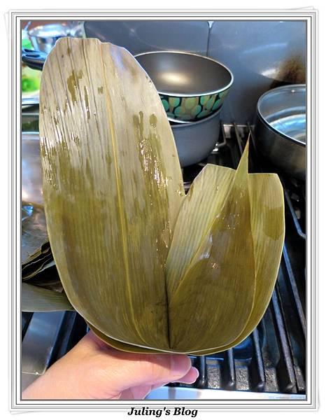 椰香肉粽做法8.jpg