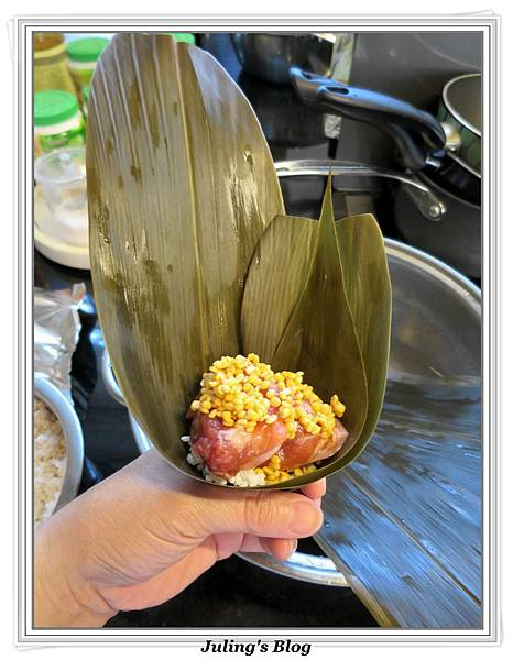 椰香肉粽做法10.jpg