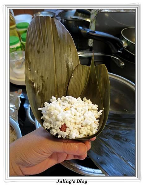椰香肉粽做法11.jpg