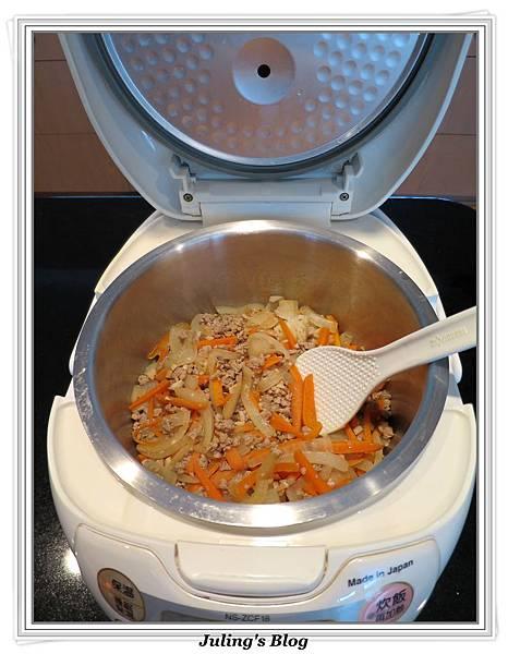 紅蘿蔔燉飯做法7.jpg