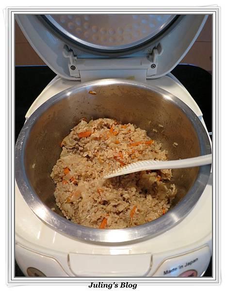 紅蘿蔔燉飯做法9.jpg