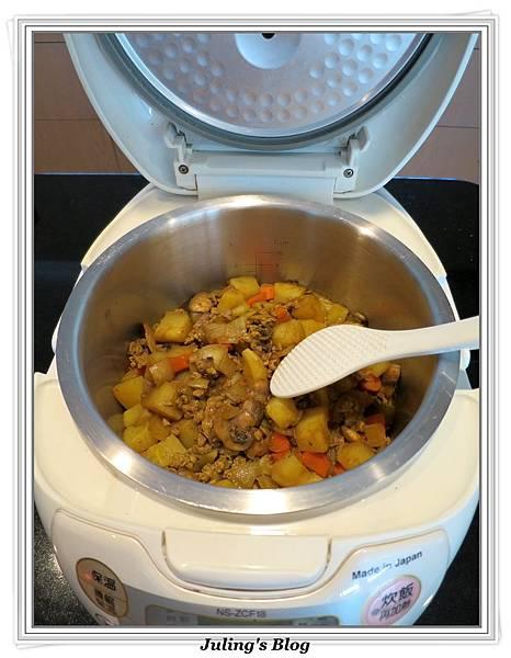 咖哩洋芋燉飯做法7.jpg
