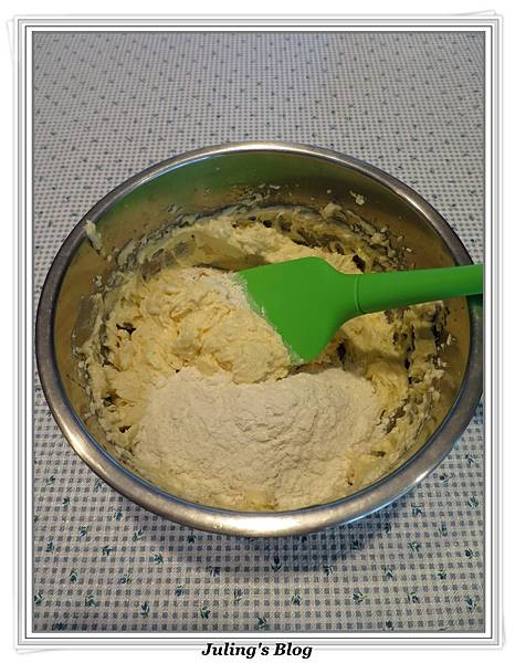 蜂蜜巧克力香蕉蛋糕做法4.JPG
