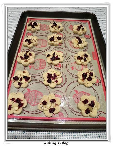 蔓越莓杏仁小酥餅做法5.JPG