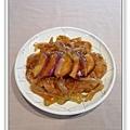 洋蔥蘋果豬排2.JPG