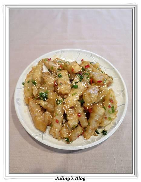 香炒薯條1.JPG