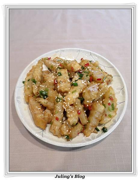 香炒薯條2.JPG