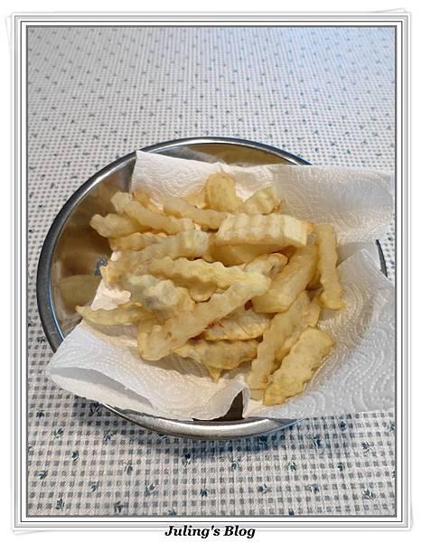 香炒薯條做法3.JPG