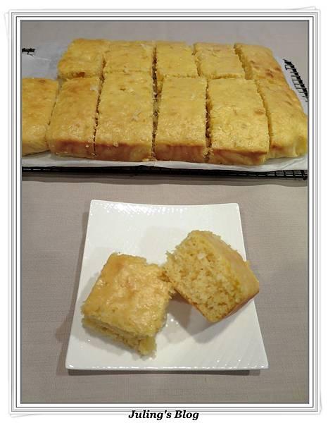 無油鳳梨蛋糕1.JPG