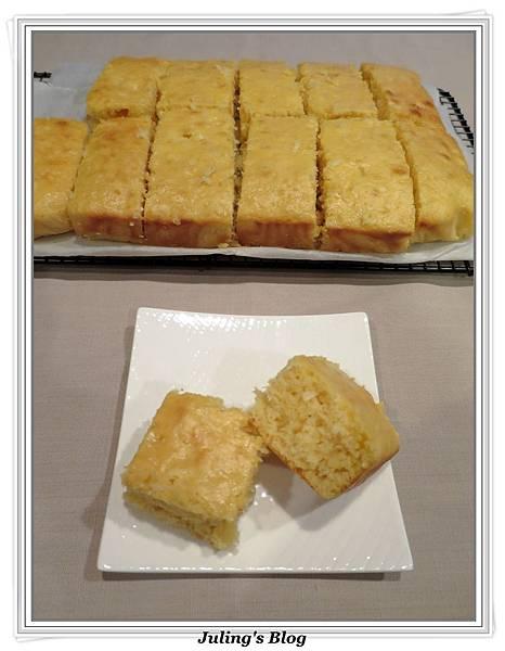 無油鳳梨蛋糕2.JPG