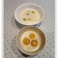 嫩炒雙色蛋做法2.JPG