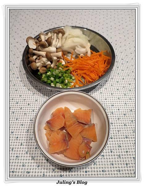 鮭魚味噌湯做法2.JPG