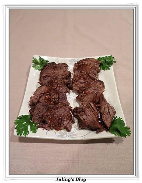 用電飯鍋做韓式烤肉醬燒牛肉2.jpg