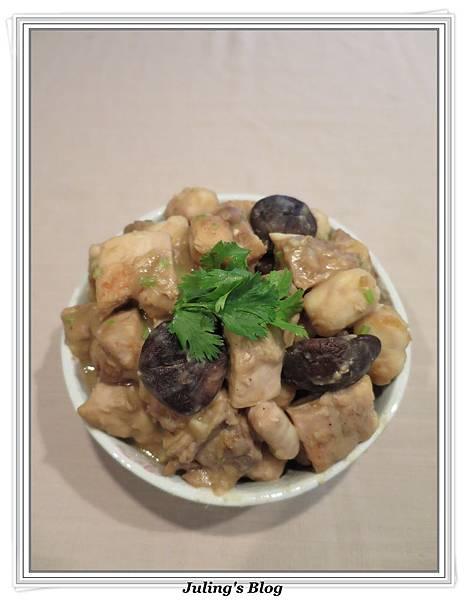 芋頭燒雞2.JPG