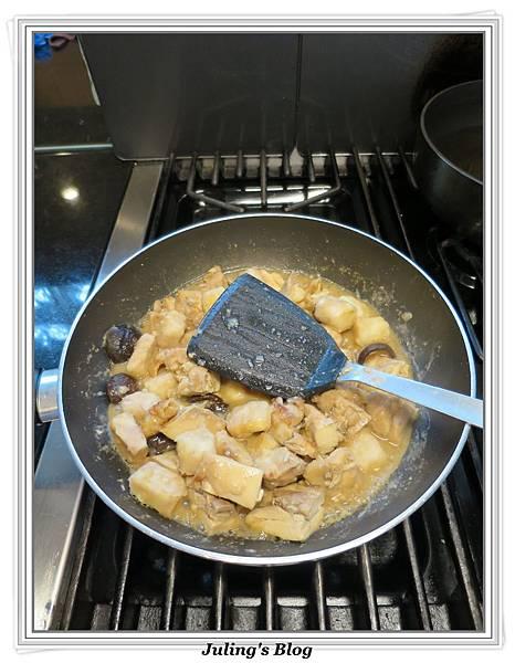 芋頭燒雞做法12.JPG