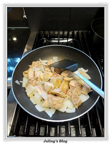 味噌燒雞塊做法6.JPG