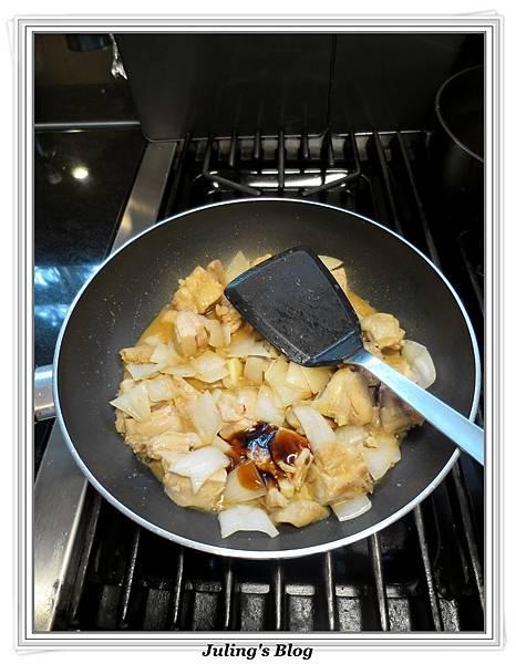 味噌燒雞塊做法8.JPG