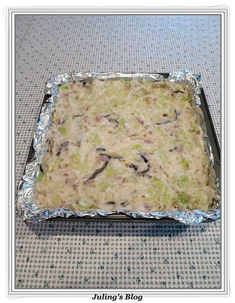 高麗菜糕做法9.JPG