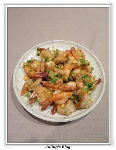 金沙炒蝦1.JPG
