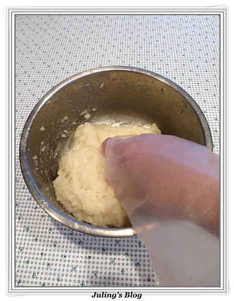 糯米鮮肉餅做法4.JPG