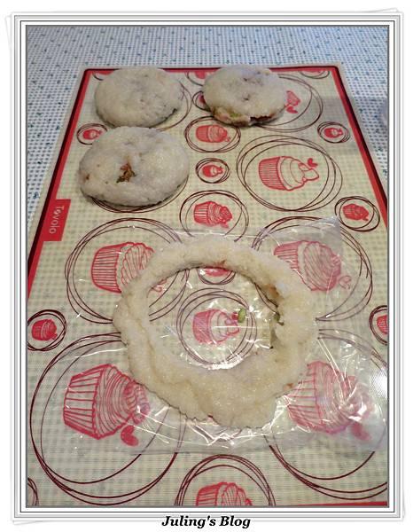 糯米鮮肉餅做法9.JPG