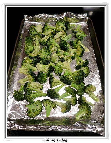 烤蒜香花椰菜做法4.JPG